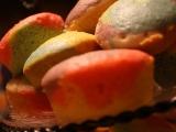 Rainbow Dash Cupcakes!