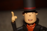 [Gallery] Professor Layton Comes for a Visit
